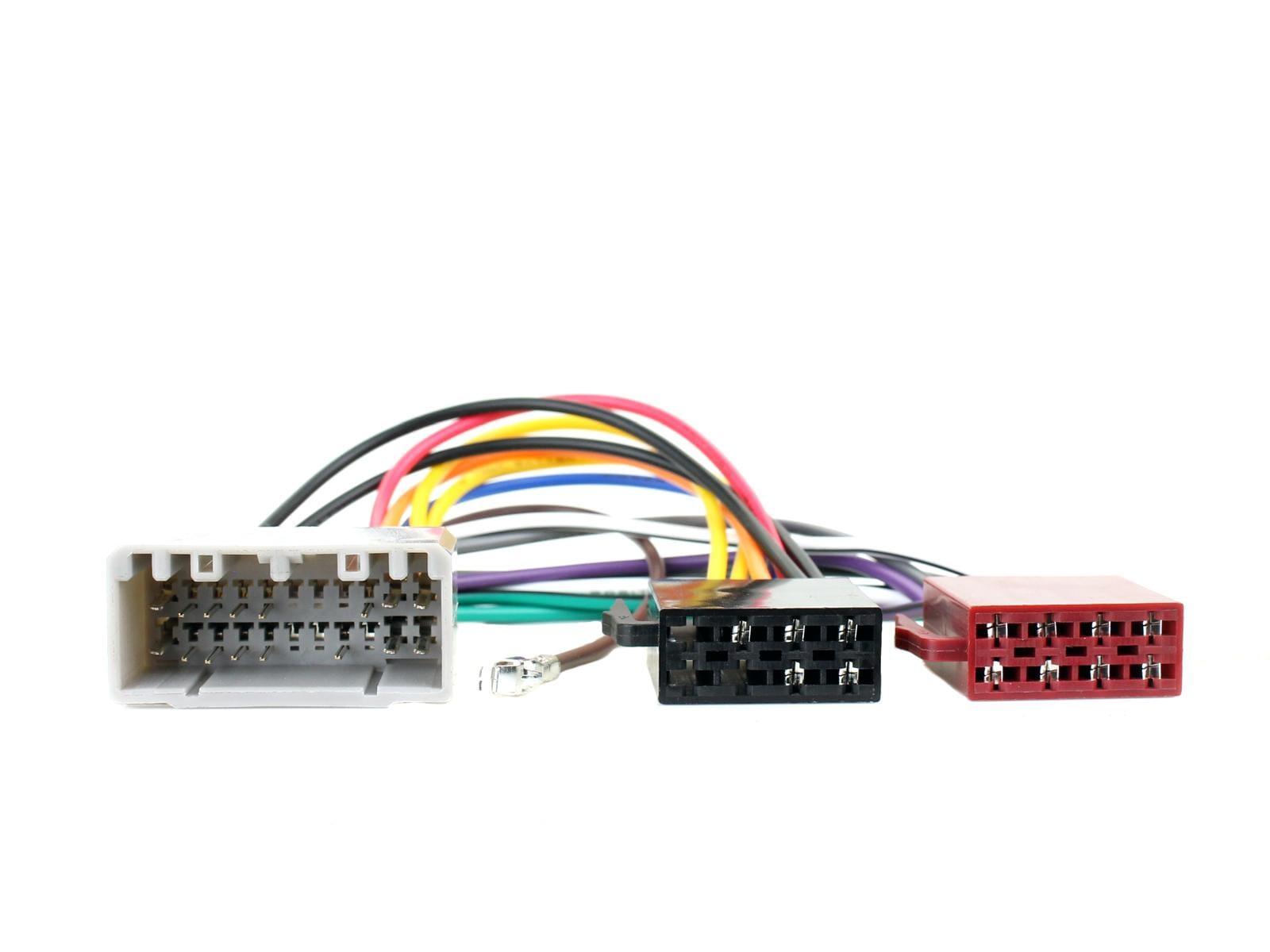 Connects2 Iso-adapter  Se Egen Liste
