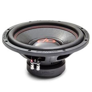 DD Audio Redline 212 D4