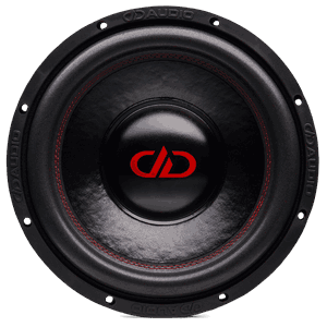 DD Audio 608 D2