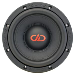 DD Audio 506d D2