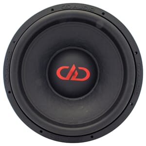 DD Audio 715d D2