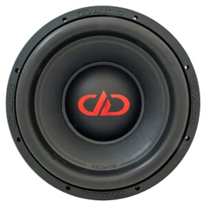 DD Audio 712d D4