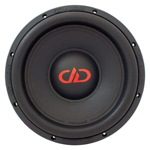 DD Audio 512d D2