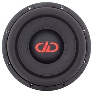 DD Audio 610d D2