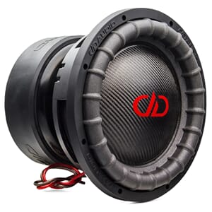 DD Audio 9918 D0,5