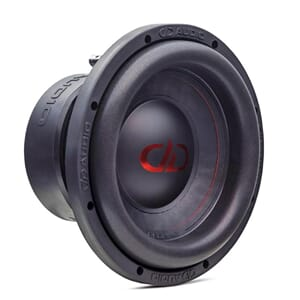 DD Audio 610d D4