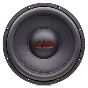 DD Audio 512d D4