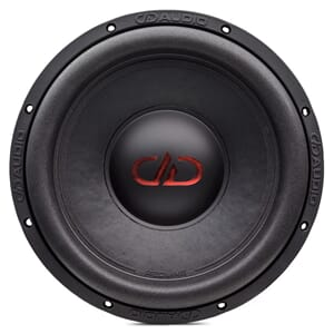 DD Audio 612d D4