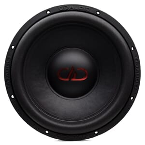 DD Audio 612d D2