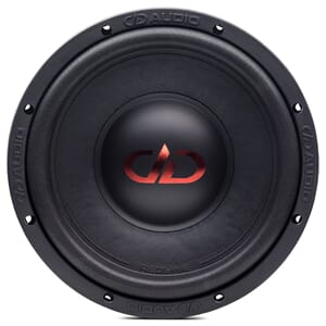 DD Audio 212d D4