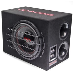 DD Audio LE-M12