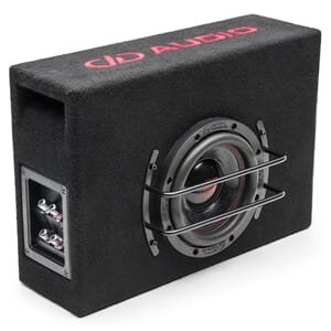 DD Audio LE-S06