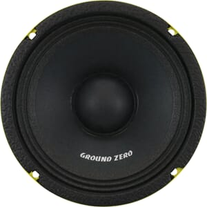 Ground Zero GZCM 6.5SPL
