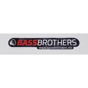 Bass Brothers Sticker