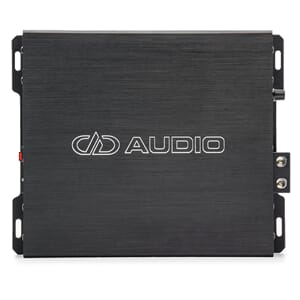 DD Audio SPS 100.4 batterilader