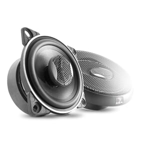 FOCAL PC100 Performance