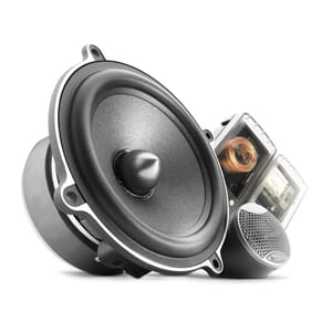 FOCAL PS130 Performance