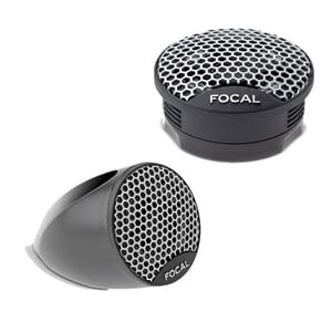 FOCAL TIS 1.5 Integration