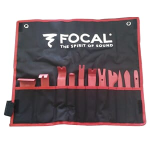 FOCAL TOOL SET demonteringskit