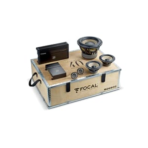 Focal F40th Stereo - kit