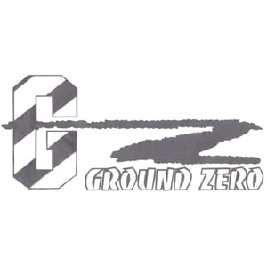 Ground Zero klistremerke