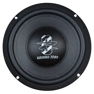 Ground Zero GZMW 200X-NEO