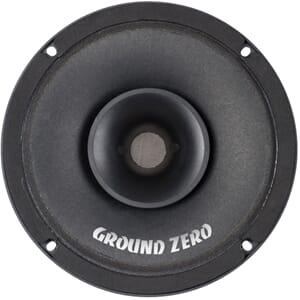Ground Zero GZCF 200COAX