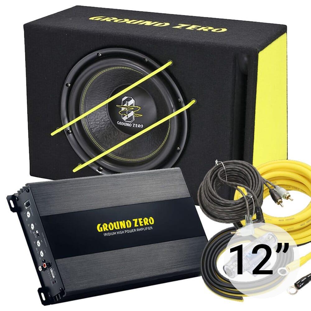 e0d72612 Bass Brothers nettbutikk - Expert på bilstereo og montering i Norge ...