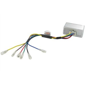 CONNECTS2 24v til 12v inverter